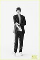 Aaron Tveit, Mr. Porter photoshoot - aaron-tveit photo