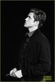 Aaron Tveit, Mr. Porter photoshoot