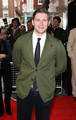 Allen Leech at the London premirer of 'Summer in February' - allen-leech photo