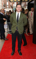 Allen Leech at the London premirer of 'Summer in February'