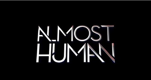 Almost Human logo
