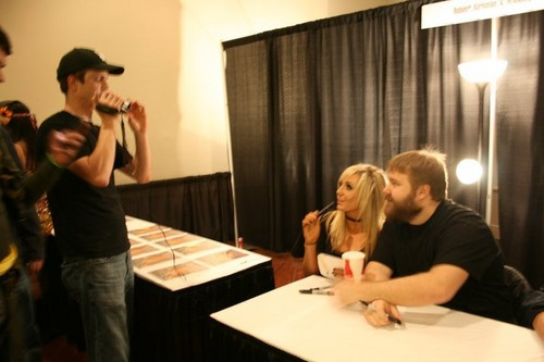 Amazing Arizona Comic Con