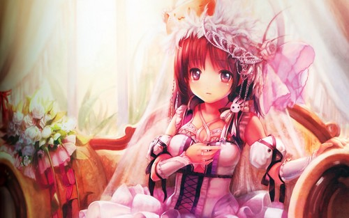 anime stuff :3