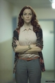 Annie Wersching in Touch Season 2 - touch-tv-series photo