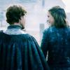Asha & Theon