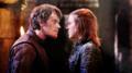 Asha / Theon