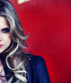 Ashley Benson - pretty-little-liars-tv-show fan art
