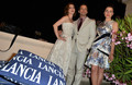 At The Lancia Cafe - Day 1 - Taormina Filmfest 2013 - amy-adams photo