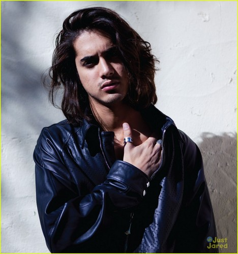 Avan Jogia wallpaper with a well dressed person titled Avan Jogia
