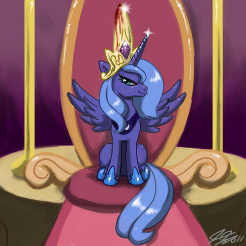 Awesome Luna pics