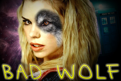Bad भेड़िया