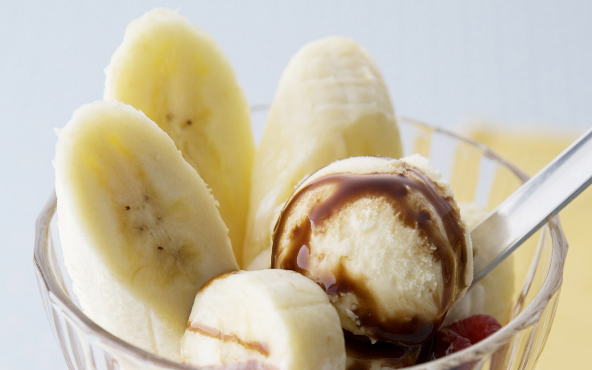 Ice Cream Banana Ice-Cream