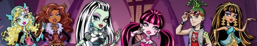 Monster High picha with a spatula titled Banner Suggestion for this Spot