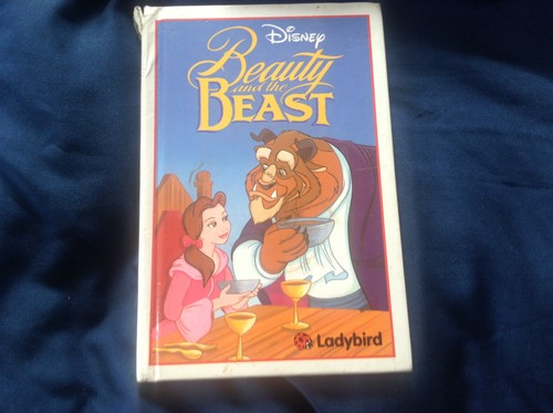 Beauty and the Beast Book (1992)