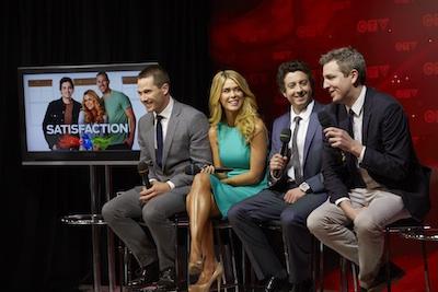 glocke Media / CTV Upfront 2013
