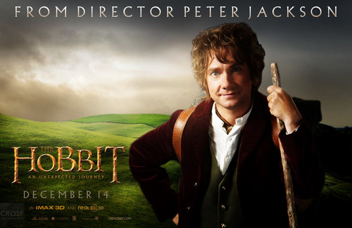 Bilbo fan-made
