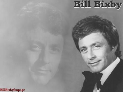 bill bixby karatasi la kupamba ukuta with a business suit, a suit, and a dress suit titled Bill Bixby