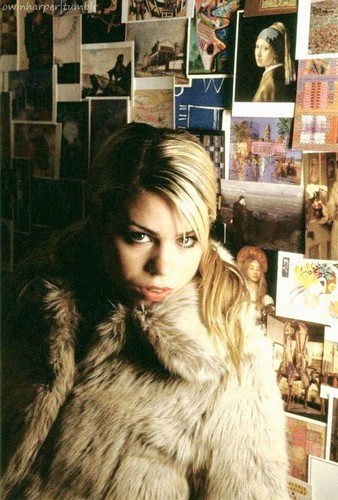 Billie Piper ❤❤