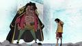 one-piece - Blackbeard / Luffy wallpaper