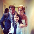 Blanket Jackson at the wedding of Taj Jackson - blanket-jackson photo