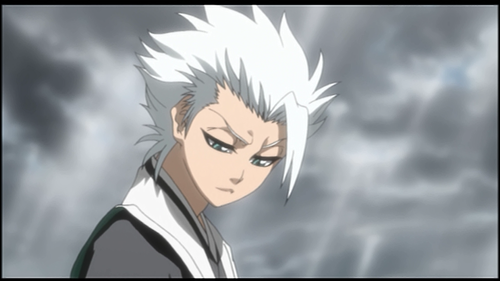 Bleach: DiamondDust Rebellion