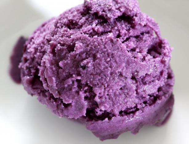 Blueberry Ice-Cream - Ice Cream Photo (34732876) - Fanpop - Page 77
