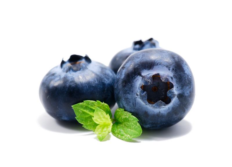 Blueberry - Fru...