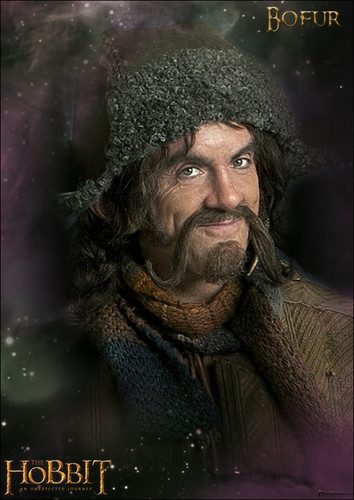 Bofur Poster fan-made