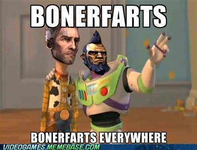 Borderlands Meme