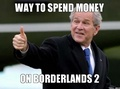 Borderlands Meme - borderlands-2 photo