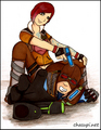 Borderlands - borderlands-2 fan art