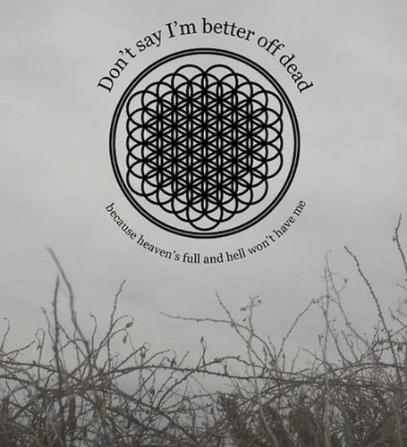 Bring Me The Horizon wallpaper titled Bring Me The Horizon