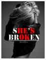 Broken - quotes photo