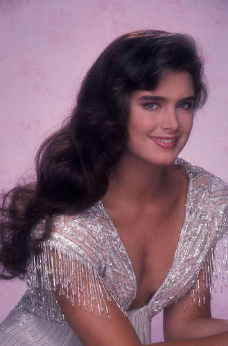 Brooke Shields
