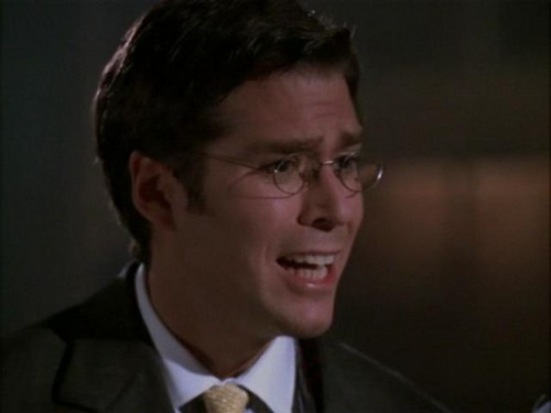 BtVS Season 3 Screencaps - Wesley Wyndam-Pryce