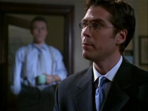 BtVS Season 3 Screencaps - Wesley Wyndam-Pryce