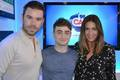 CAPITAL FM BREAKFAST SHOW (fb.com/DanielRadcliffefanclub) - daniel-radcliffe photo