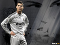 CR7 - cristiano-ronaldo wallpaper