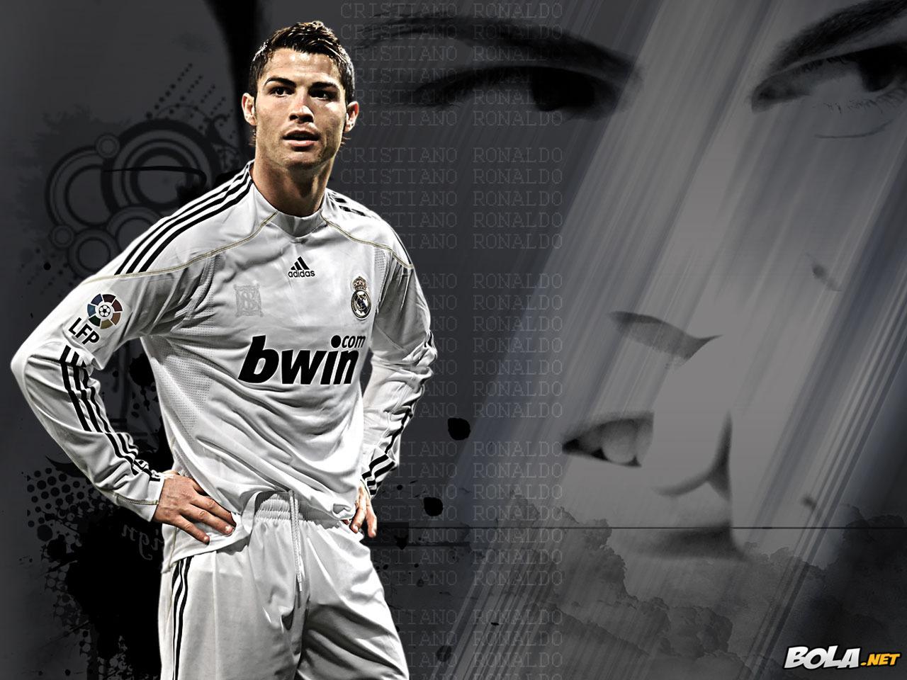 CR7 - Cristiano Ronaldo Wallpaper (34745323) - Fanpop