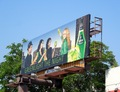 Candice's Midori campaign - Billboards. - candice-accola photo