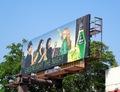 Candice's Midori campaign - Billboards. - candice-accola photo