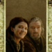 Catelyn & Brynden - game-of-thrones icon