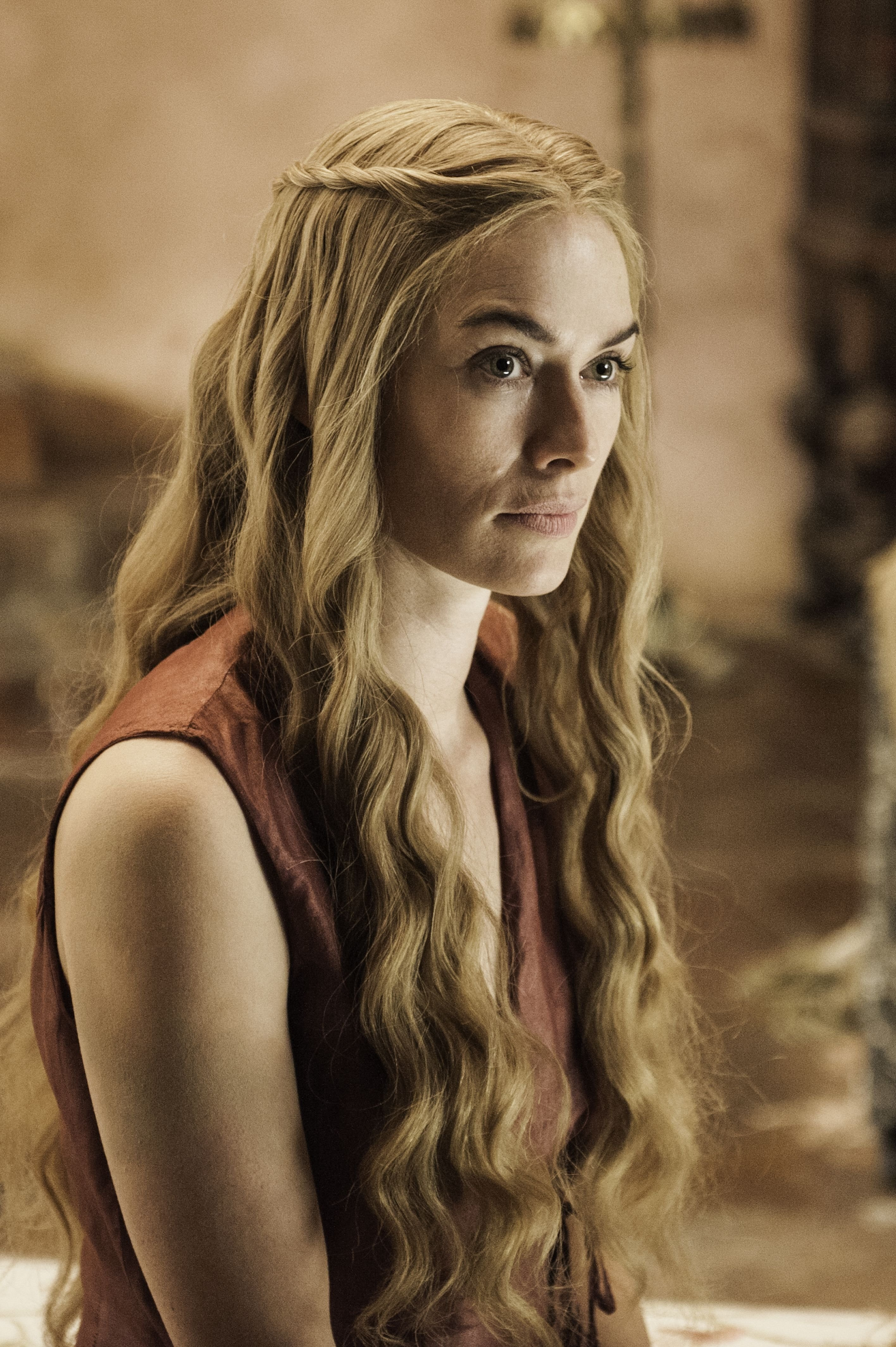 Cersei Lannister: A Defense of the Game of Thrones