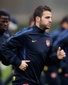 Cesc _^^_ - cesc-fabregas photo