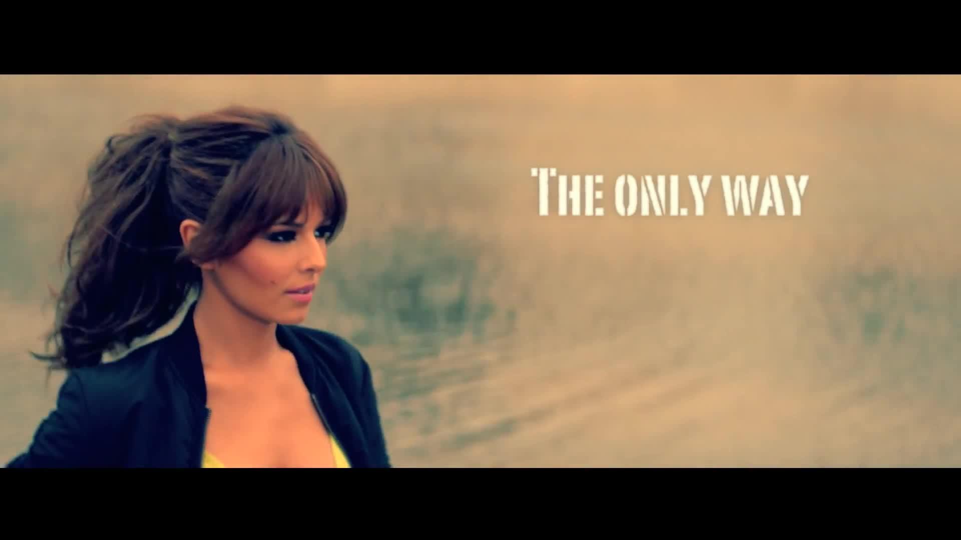 Cheryl Cole - Call My Name {Music Video}