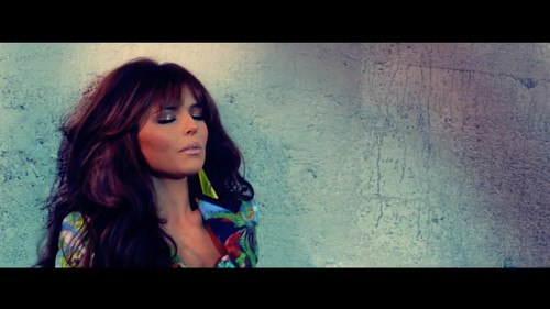 Cheryl Cole wallpaper probably with a portrait entitled Cheryl Cole - Call My Name {Music Video}