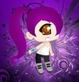 Chibi Leela - futurama photo