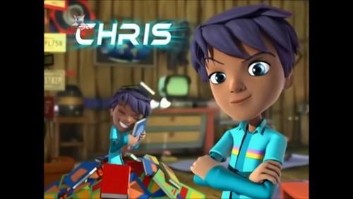 Chris