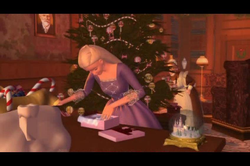 Christmas at Clara's House