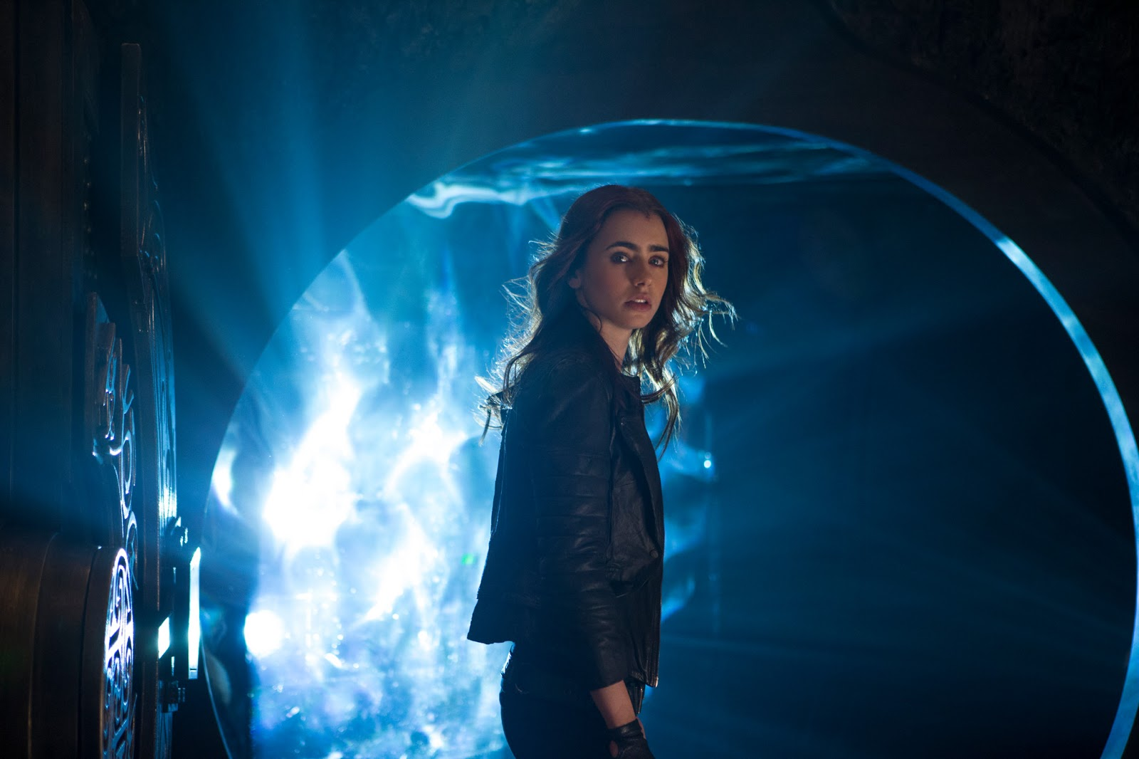 City of bones movie Stills